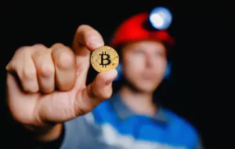 仮想通貨マイニング始めます! 全てはこれから