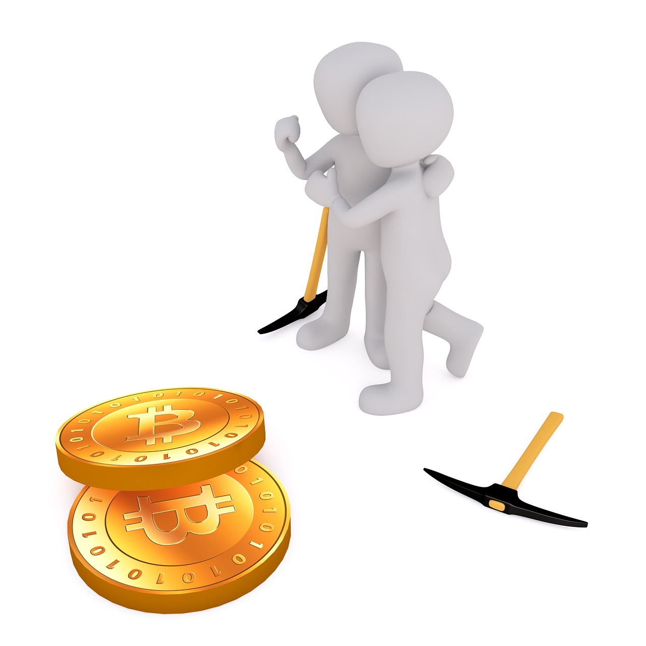 仮想通貨マイング 収益報告